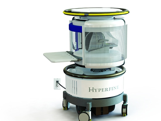 World's First Portable MRI Cleared by FDA