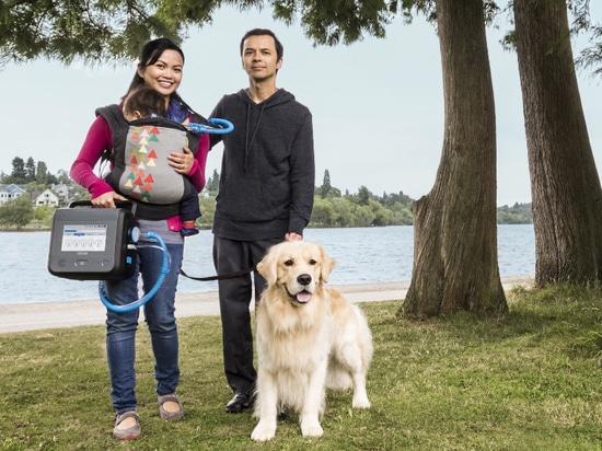 VOCSN 5-in-1 Portable Ventilator: Interview with Chris Kiple, CEO of Ventec