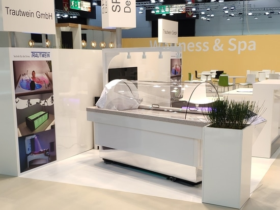Visit us at the Beauty 2020 in Dusseldorf/Germany