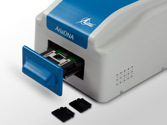 Lumex Instruments has developed Microchip RT-PCR COVID-19 Detection System notable for low reagent consumption