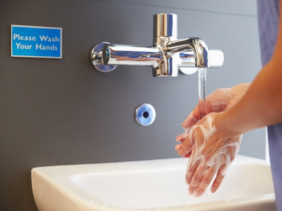 Infection Control in Hospitals: Doubling Down During an Outbreak