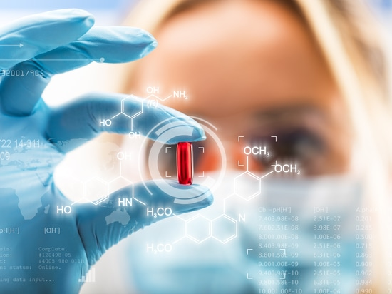 Amplify Analytics: Integrating chemistry and physicochemical analysis for rapid pharmaceutical development