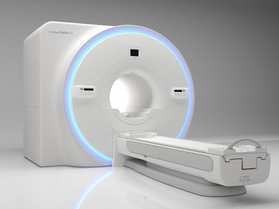 Canon Medical Receives FDA Clearance for Compressed SPEEDER Technology for 1.5T MR