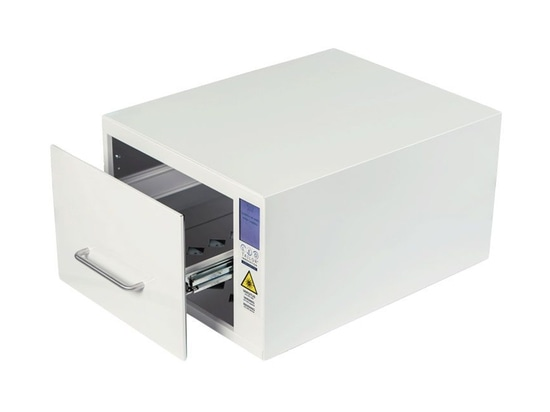 LED Tailor's WiSDOM DS disinfection box