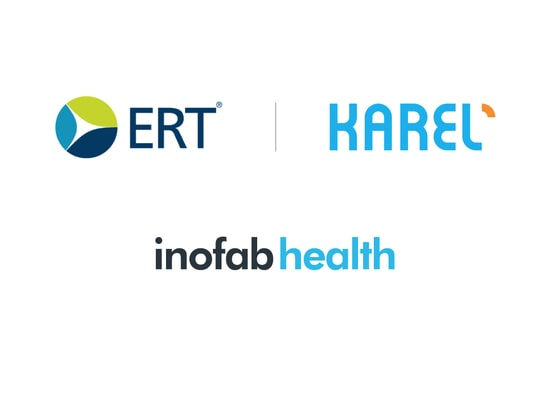 Investment in Inofab Health from ERT & Karel Electronics