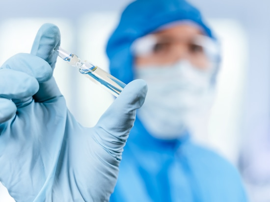 Moderna's vaccine against Covid-19 Is expected to cost between $50 and $60.