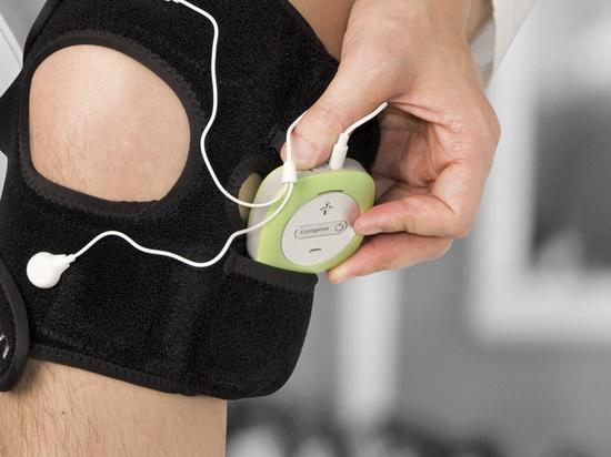 MStim Arth LGT-235 - Stimulator of Knee Brace