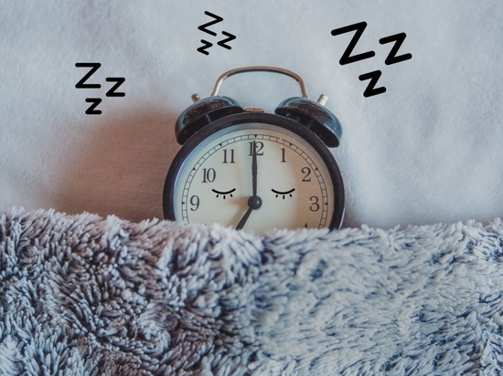 Good Sleep Now, Less Alzheimer's Later?