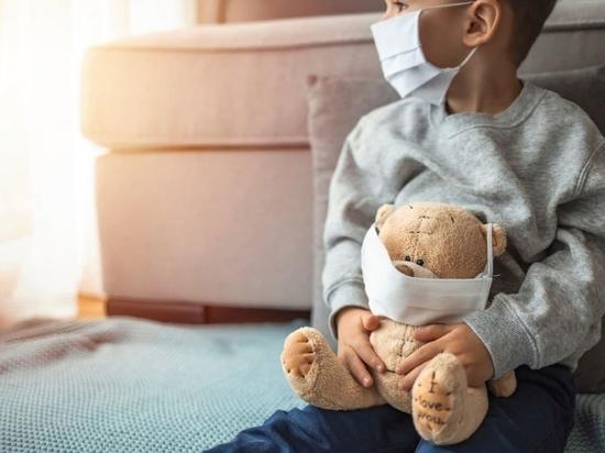 Half a million cases of COVID-19 diagnosed in US children