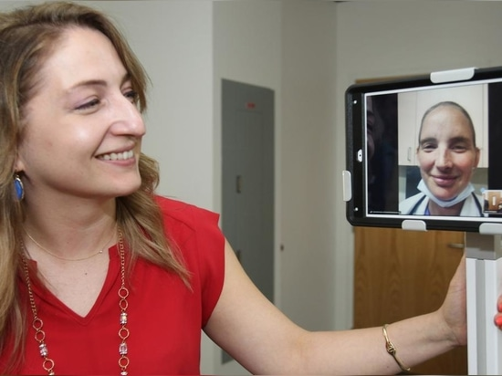Virtual hospitals can watch patients.