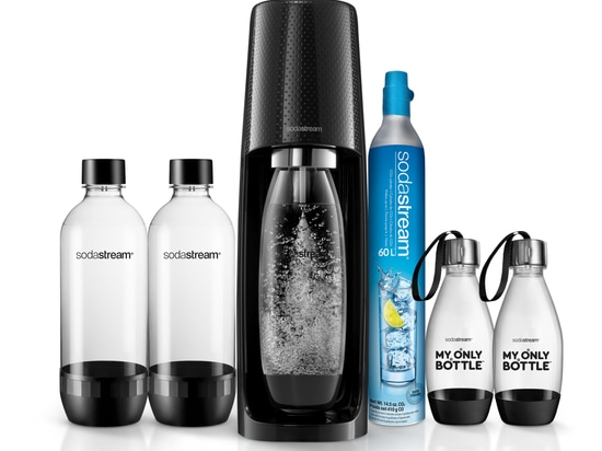 SodaStream is an Israel-based company best known as the maker of the consumer home carbonation product of the same name.