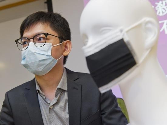 Assistant Professor Dr. Ye Ruquan.