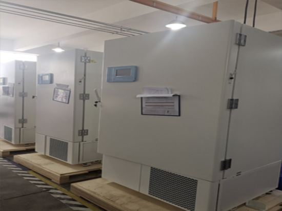 Being -86 ℃ ultra-low temperature refrigerator