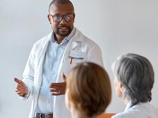 Meet 10 Black people disrupting the digital healthcare industry today
