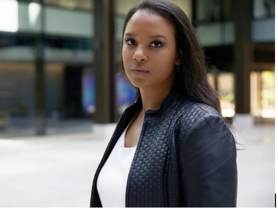 Amber Michelle Hill, PhD, CEO, R.grid