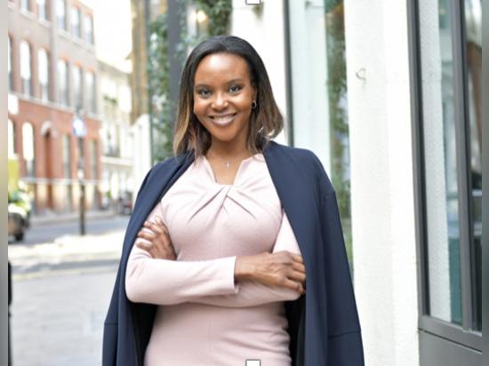 Dr. Funke Abimbola MBE, CEO, The Austen Bronte Consultancy