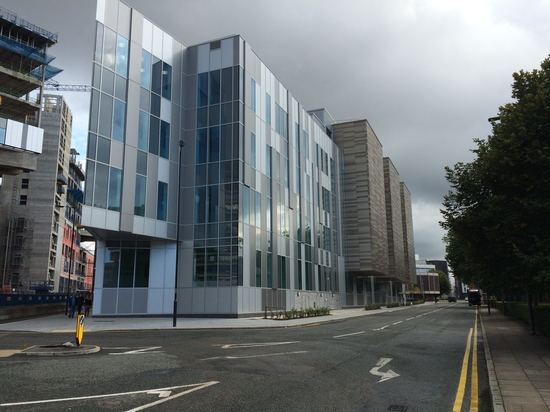 The University of Liverpool Biobanking Facility: 'Expanding upon a history of excellence.'