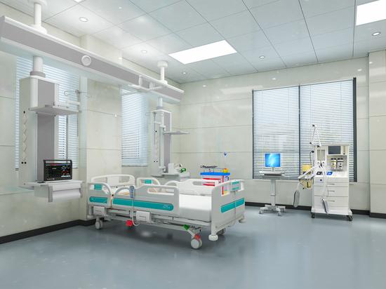 Y8y8c adjustable hospital bed