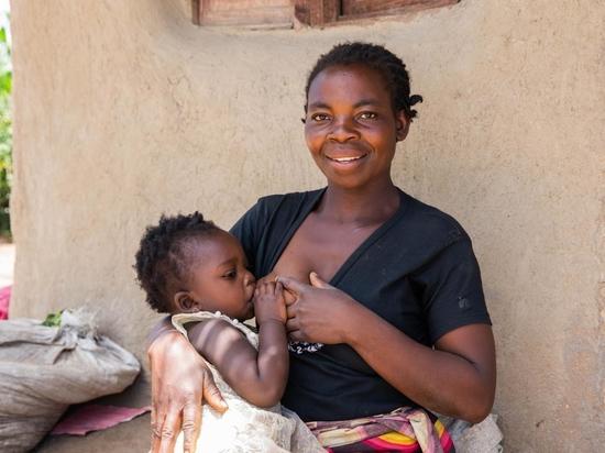 World Breastfeeding Week 2020 Message