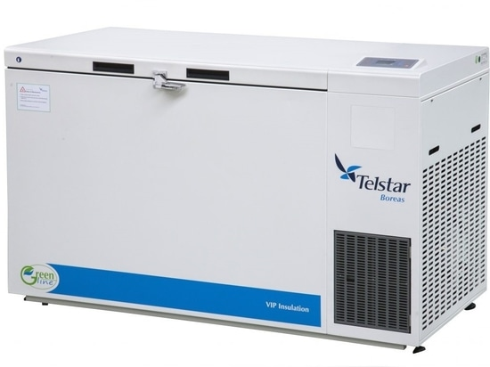 Covid-19 Vaccines: How Ultra-Low Temperature Freezers Work