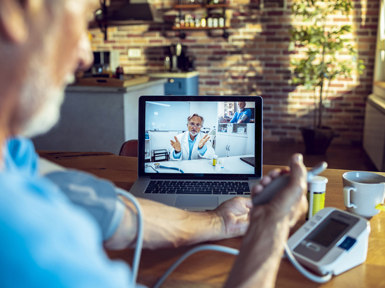 """""""Patient attitudes to telehealth have changed in the past year, as digital healthcare is increasingly seen as a more convenient solution."""""""