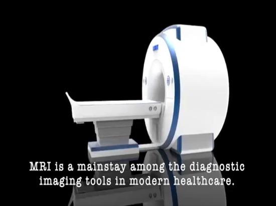 Crisper MRI Now Possible Thanks to Helical Resonator Metamaterials