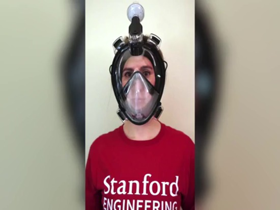 Stanford Bioengineers Innovate Multiple Solutions to Tackle COVID-19
