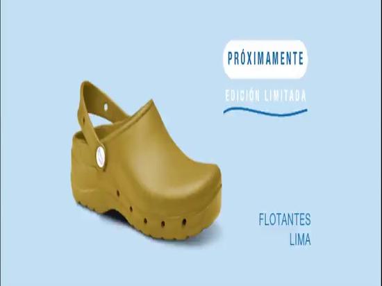 FLOTANTES LIMA, limited edition