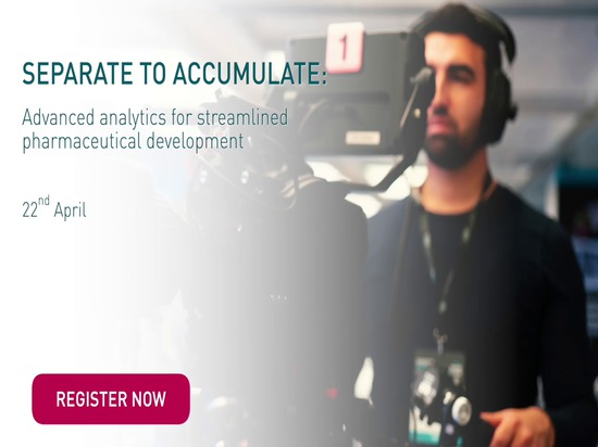Join Dr Paul Kippax and our panel of experts in biologic and pharmaceutical characterization and optimization for a live discussion with Q&A.    Tackling questionsconsideringthe selection ofcrit...