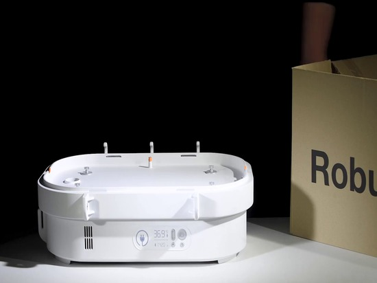'Robustnest': a compact and portable newborn incubator defends against hypothermia