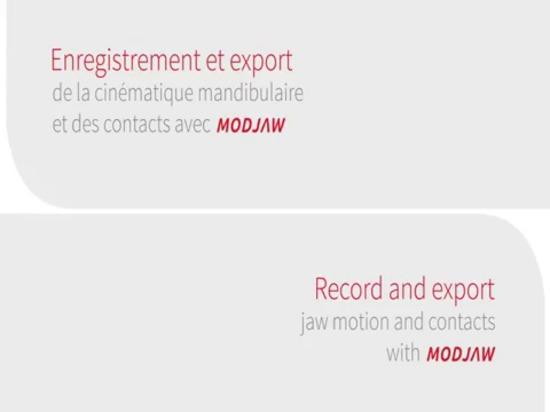MODJAW BENEFITS - S1E1