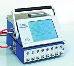 整合性分析装置