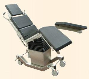 モジュール式手術台用テーブル