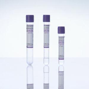 血液型検査採取管