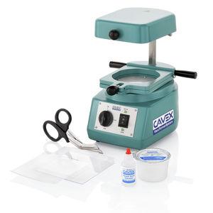 真空熱成形 / 歯科実験用 / ベンチトップ型