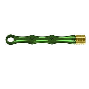 ラチェット式歯インプラントキー