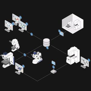 イメージ分析ソフト