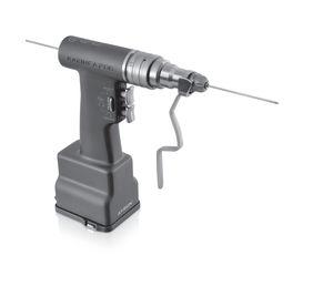 ドリル手術用電動器具 / バッテリ-式 / 関節手術 / 外傷