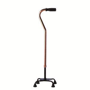 オフセットトハンドル歩行杖