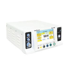 高周波電気手術器