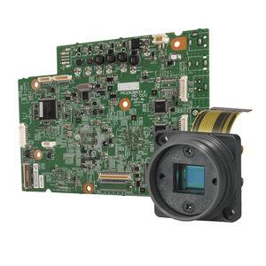 内視鏡用マイクロカメラ