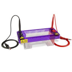 コンパクト電気泳動システム