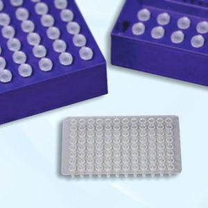 マイクロチューブ用実験用ラック / 冷却