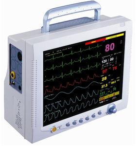 ECG患者モニター / RESP / TEMP / SpO2