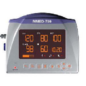 収縮圧患者モニター / SpO2 / 心臓病学用 / 持続