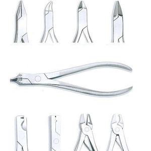 歯科技工室用鉗子