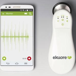 電子聴診器