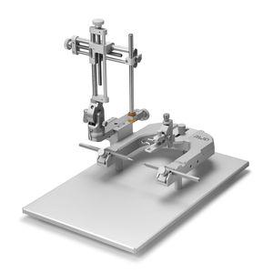 マウス用実験用定位固定装置