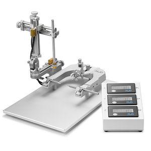 デジタル実験用定位固定装置