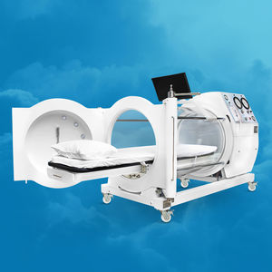 酸素療法高気圧酸素治療室